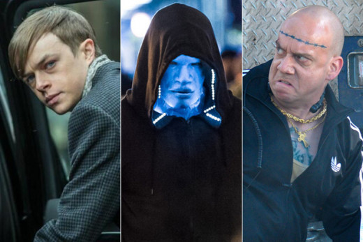 Harry Osborn (Green Goblin), Electro and the Rhino