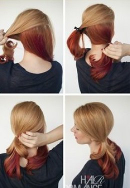 how to grow hair longer in 2 days