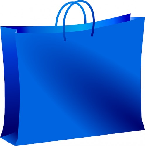 Image of a carry out bag. It is good to plan the wedding together
