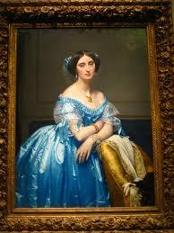 Princesse de Bogali