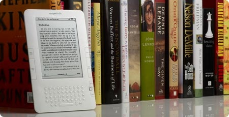 I mostly decided to use Bookbub to increase my ebook library without having to take up space