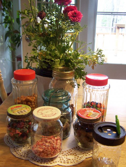 How To Organize And Keep Pantry Clean Plus Keeping Bugs