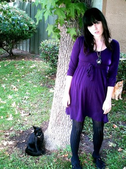 Many modern day witches have a magical pet that they may call their familiar.