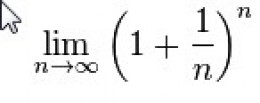The constant e was first introduced as such by the mathematician Leonhard Euler in 1691, for that reason it is sometime referred to as Euler's constant.