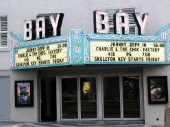 The Bay Theatre:  What to do in Morro Bay