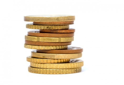 Coin tower image