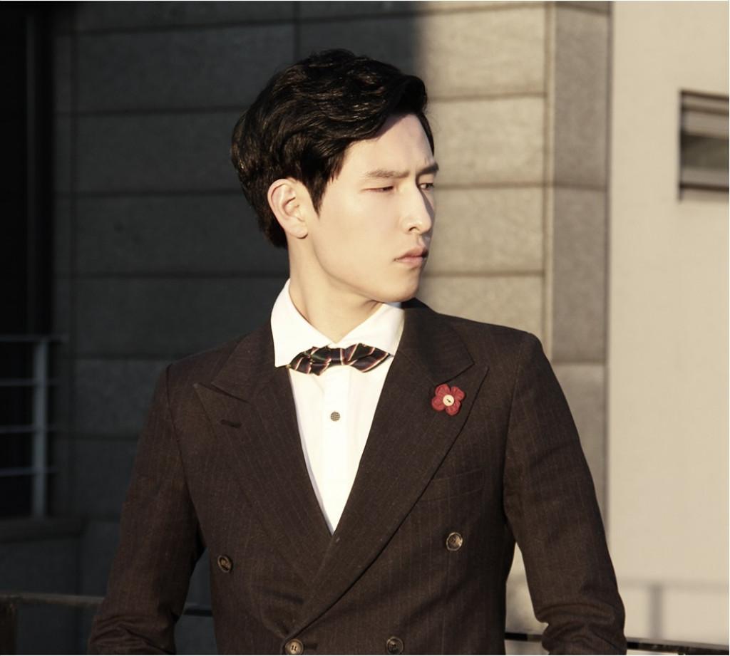 Hairstyle Rambut Pendek Asia