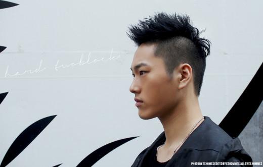 Korean Hair And Beuty: Latest Trendy Asian & Korean