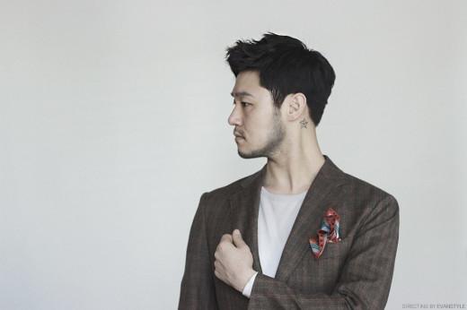 Korean Hair And Beuty: Latest Trendy Asian U0026 Korean Hairstyles For Men 2014