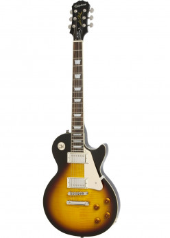 Epiphone Les Paul Standard vs Studio vs Custom Guitar Review