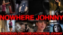 "Jet's Next Feature Film ""NOWHERE JOHNNY"""