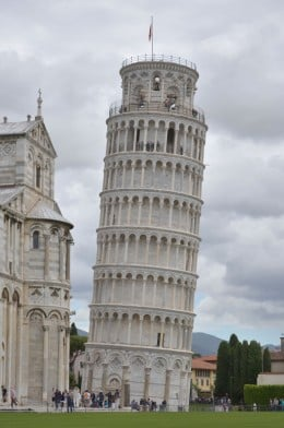 That Tower from Tony DeLorger
