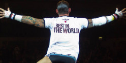 The Mysterious Case of CM Punk.