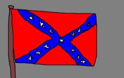 The American Civil War.