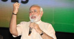 Narendra Modi - Man of Destiny