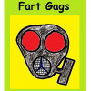 Ten Funny Fart Gags and Gas Jokes