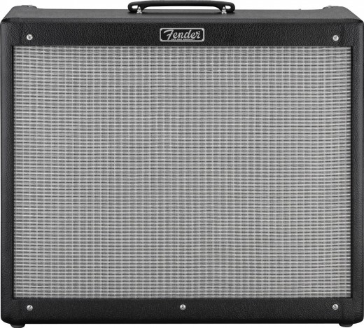 Fender Hot Rod DeVille Guitar Combo Amp