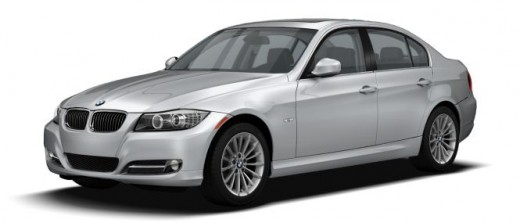 2009 BMW 3-Series Sedan (328i, 328 xDrive, 335d [Diesel]) (bmw.com)