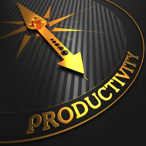 Increasing employee productivity is one of the most critical goals in business.