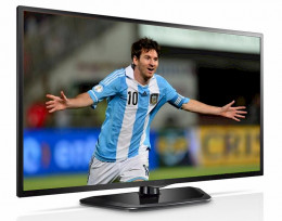 Best TV to Watch the World Cup