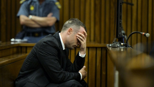 Oscar Pistorius will be an outpatient at Weskoppies state mental hospital on the outskirts of Johannesburg for 30 days.