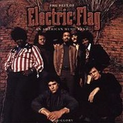 Album cover for the Electric Flag