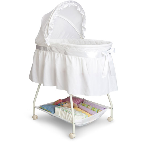 baby bassinet on a budget