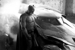 What's your opinion of the new Batsuit worn by Ben Affleck?