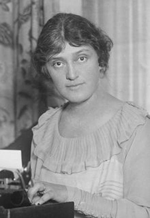 Alma Gluck, circa 1920s