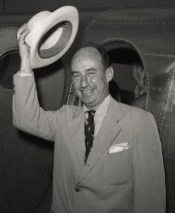 Adlai Stevenson II: Influential Giant of the Mid-20th Century