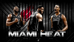 Will Miami Heat once again become the NBA champion?