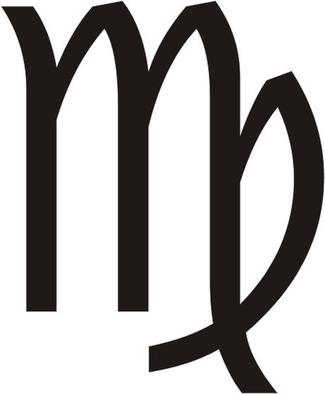 Virgo sign