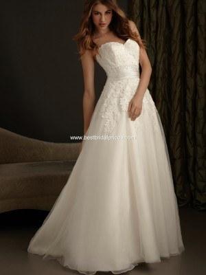 Look on line for a wedding dress to suit your budget