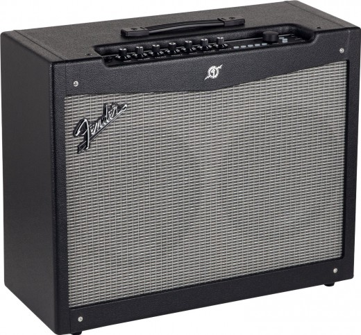 The Fender Mustang IV