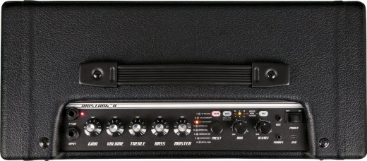 Fender Mustang V V2 Amplifier Driver Download