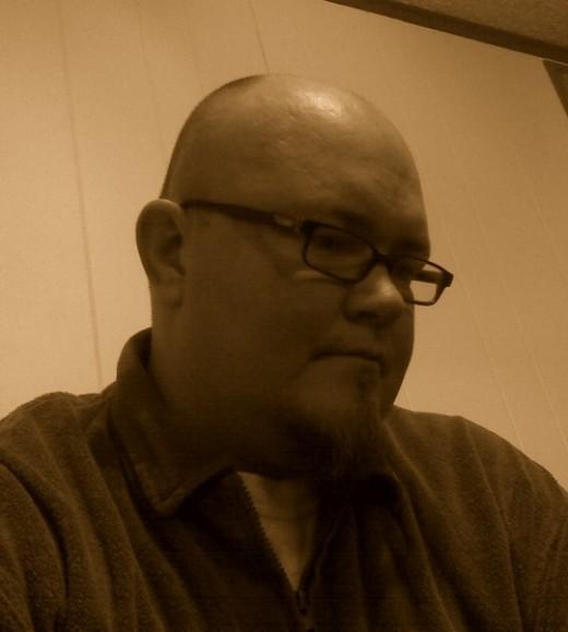 Pastor Travis Watkins