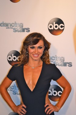 Dancing With The Stars Wrap Party  at Riviera 31 of the Sofitel Los Angeles.