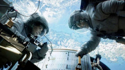 Gravity:  The Movie That Wrote the Book on Failing