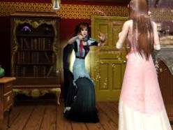 Witchery in The Sims 3