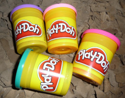 The Story of Play-Doh