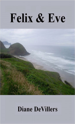 Eve takes a job as a live in caregiver for an elderly man who is very set in his ways. He tells her about the days when he used to work for the notorious mob boss, Al Capone. The book takes place in the banana belt town of Gold Beach Oregon.