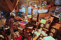 Hoarding - What it Is and How to Help