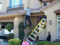 Roofing is on the top 10 list of most dangerous jobs in the world