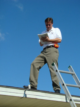 Roofing Is On The Top 10 List Of Most Dangerous Jobs In