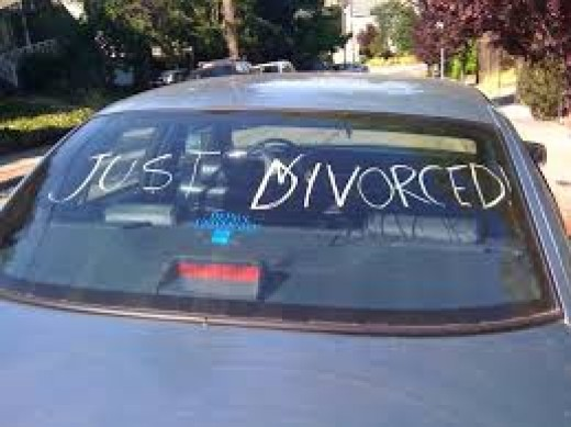 Divorce Can Be A Blessing Or A Curse