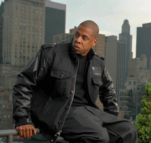 Rap artist and entrepreneur Jay Z started this clothing line in tandem with his music.  The imagery coupled with the music were a recipe for success.