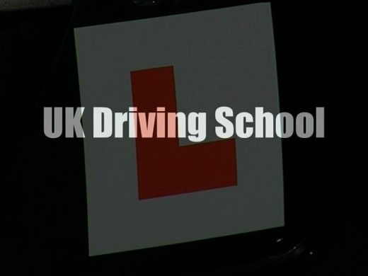 DSA advice for car test in the UK.