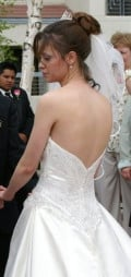 how to make your own wedding dress holidappy