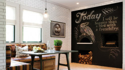 10 Creative Uses For Chalkboard Art In Your Home