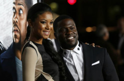 Kevin Hart's Girlfriend Is His Former Mistress?